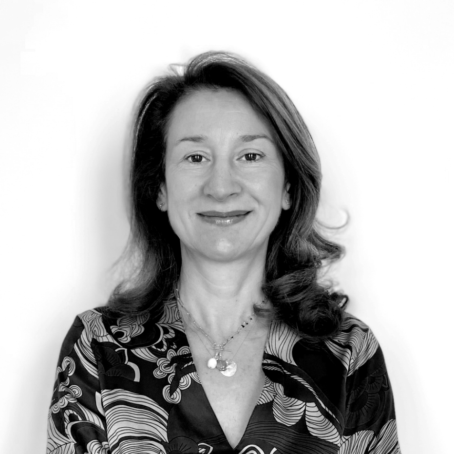 Marie-France Pedroni